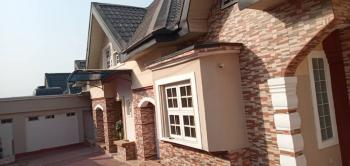 Executive 4bedroom Bungalow, Phase 1, Gra, Magodo, Lagos, Terraced Bungalow for Rent