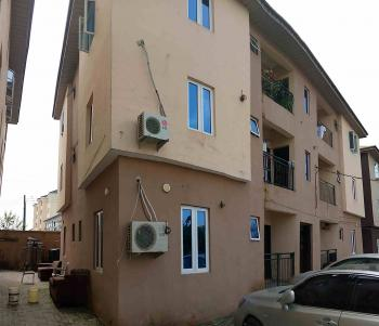 a 2 Bedroom Flat, Sangotedo, Ajah, Lagos, Flat for Rent