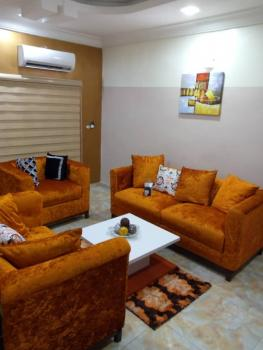 Luxury 1 Bedroom Apartment, Emmanuel Keshi, Gra, Magodo, Lagos, Flat Short Let