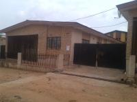 For Sale: 4 Bedroom Detached Twin Bungalow With Twin 1 Bedroom Boys Quarters, Ibadan, Oyo, 12 Bedroom Detached Bungalow For Sale