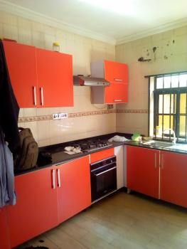 Very Perfect 4 Bedroom Duplex, Gra, Magodo, Lagos, Detached Duplex for Rent