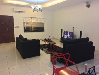 Luxury 3 Bedroom Apartment with Pool, New Market Road, Oniru, Victoria Island (vi), Lagos, Flat Short Let