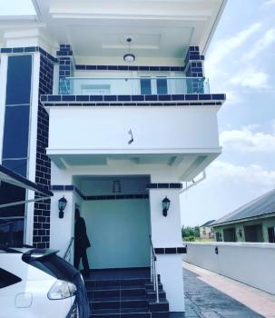 Brand New 4 Bedroom Luxury Finished Duplex, Diamond Estate By Novare Mall Shoprite, Sangotedo, Ajah, Lagos, Semi-detached Duplex for Sale
