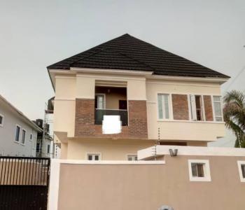 Brand New Luxury 5 Bedroom Detached Duplex + Bq Exquisitely Finished, Thomas Estate, Ajah, Lagos, Detached Duplex for Sale