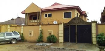 Building Consists of Four Numbers of Three Bedroom Apartments, Egbeda, Alimosho, Lagos, Block of Flats for Sale