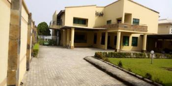 5# Bdrm Mansion + Pool on Water Front, Water Front, Vgc, Vgc, Lekki, Lagos, Detached Duplex for Sale