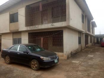 4 Blocks of 3 Bedroom Flat, Ipaja, Lagos, House for Sale