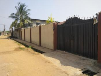 a Beautiful 4 Bedroom Bungalow with 2 Bedroom Boys Quarter, Akute, Berger, Arepo, Ogun, Detached Bungalow for Sale