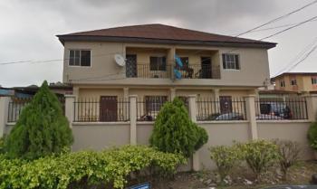 Sturdy Investment Block of 4 Flats, 16 Morgan Street, Bemil Estate, Ojodu, Lagos, Block of Flats for Sale
