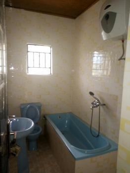 Newly Built 3 Bedroom Flat Upstairs, United Estate, Sangotedo, Ajah, Lagos, Flat for Rent