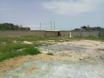 350sqm, 400sqm, 500sqm, Close to Crown Estate, Sangotedo, Ajah, Lagos, Residential Land for Sale