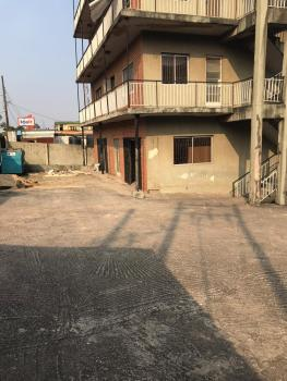 Warehouse  630sqmt and 10 Rooms Office of 232sqmtr, Ayinde Street, Ojota, Lagos, Warehouse for Rent