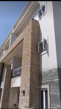 8 Units of Newly Built 4 Bedroom Terraced, Setraco, Gwarinpa Estate, Gwarinpa, Abuja, Terraced Duplex for Sale
