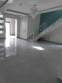 Exquisitely Finished 5 Bedroom Duplex Plus Pool, Off Banan Island Road, Mojisola Onikoyi Estate, Ikoyi, Lagos, Detached Duplex for Sale