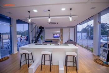 Own Your 1bedroom @ Urban Estate Ogombo Road, Leki, Off Abraham Adesanya, Ogombo, Ajah, Lagos, Terraced Duplex for Sale