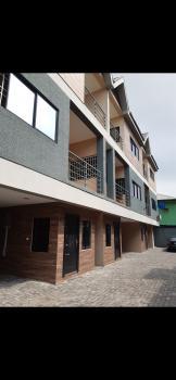 Give Away 4 Bedroom Terraced Duplex, Osapa London, Lekki Phase 1, Osapa, Lekki, Lagos, Terraced Duplex for Sale