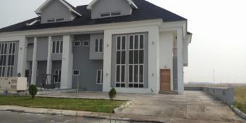 Serviced 5 Bedroom Semi-detached, Cowrie Creek Estate, Down Spar Road, Ikate Lekki, Ikate Elegushi, Lekki, Lagos, Semi-detached Duplex for Rent