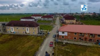 Well Developed Estate with C of O., Amity Estate, Lekki, Lagos, Residential Land for Sale