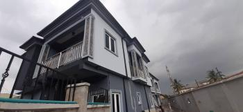 Newly Build 2br W/modern Facilities in Prime Loc., Ojodu Estate, Ojodu, Lagos, Flat for Rent