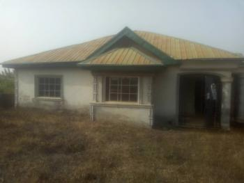 4 Bedroom Apartment in an Estate, Hallelujah Estate, Osogbo, Osun, House for Sale
