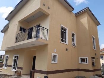 Luxurious 4bedroom Duplex, Ajah, Lagos, Terraced Duplex for Rent