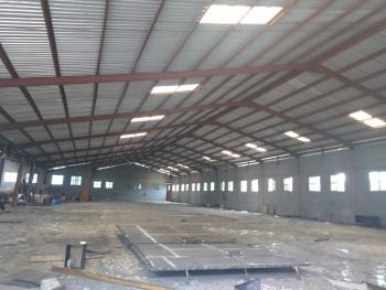 2100sqm Warehouse, 2nd Toll Gate, Lekki, Lagos, Warehouse for Rent