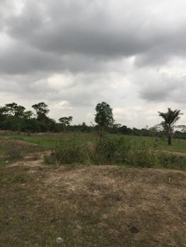 788sqm of Land Fenced and Gated on a Paved Road, Greenville Estate, Badore, Ajah, Lagos, Residential Land for Sale