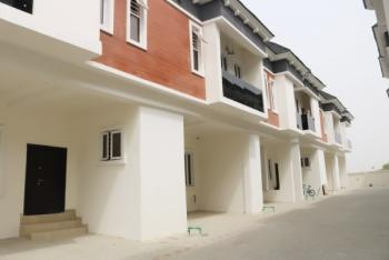 Brand New Superbly Finished 4bedroom Terrace House, Riverview Terrace, Lekki, Lagos, Terraced Duplex for Rent