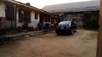 2 Bedroom Bungalow and Blocks of Rooms(4) with Six Parking Space, Alcon, Woji, Port Harcourt, Rivers, Block of Flats for Sale