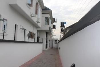 Lovely 4 Bedroom Semi-detached Duplex & a Bq, Bera Estate, Off Chevron Head Office Drive, Lekki Phase 2, Lekki, Lagos, Semi-detached Duplex for Sale
