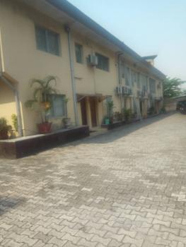 Block of Flats + Maisonette + 9 Room Bqs, Teslim Elias Close, Off Ahmadu Bello Way, Directly Behind Standard Chartered Bank Hq,, Victoria Island Extension, Victoria Island (vi), Lagos, Block of Flats for Sale