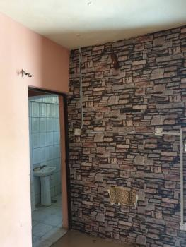 Luxurious Nice Self-contained in a Gated Compound with Clean Water and Security, Sokoto Street, Area 1, Garki, Abuja, Self Contained (single Rooms) for Rent