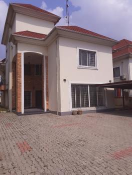 5 Bedroom House with a Room Boys Quarter, All Rooms Ensuite, Elf, Lekki Phase 1, Lekki, Lagos, Detached Duplex for Rent