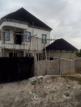 Duplex in an Estate, Beechwood Estate, Abraham Adesanya Estate, Ajah, Lagos, Semi-detached Duplex for Sale