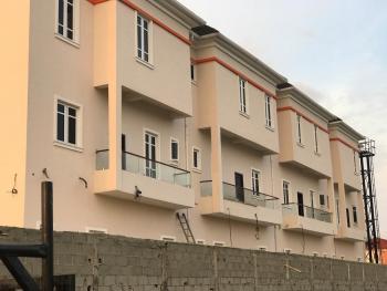 Duplexes, Ikate Elegushi, Lekki, Lagos, Terraced Duplex for Sale