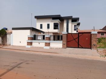 Luxury 5 Bedroom Detached Duplex, Behind Nta Asaba., Asaba, Delta, Detached Duplex for Sale