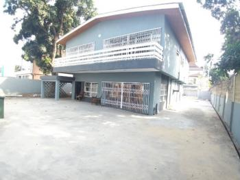Commercial Spacious 5 Bedroom Fully Detached Duplex, Victoria Island Extension, Victoria Island (vi), Lagos, Office Space for Rent