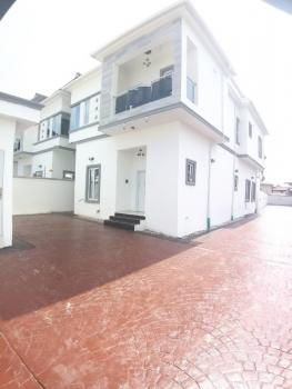 Luxury Brand New 4 Bedroom Fully Detached Duplex, Agungi, Lekki, Lagos, Detached Duplex for Rent