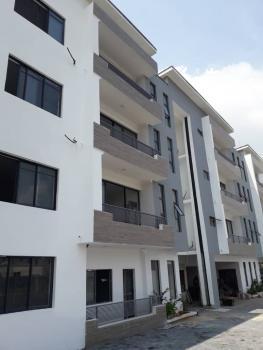 a  Brand New Luxury 3 Bedroom Flat, Ikate Elegushi, Lekki, Lagos, Flat for Sale