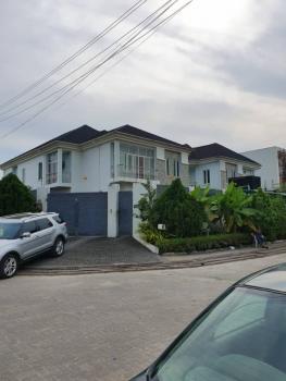 Sweet 5 Bedroom Fully Detached Duplex with 2 Rooms Bq,swimming Pool, Lekki Phase 1, Lekki, Lagos, Detached Duplex for Sale