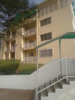 3 Bedroom Flat + Bq, Study Room, and Swimming Pool, Maitama District, Abuja, Flat for Rent