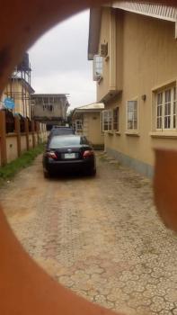 Duplex with Bungalow, Journalist Estate, Berger, Arepo, Ogun, Detached Duplex for Sale