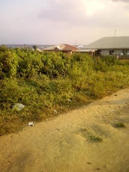 3 Plots of Land, Idi Ose Express Moniya Ibadan, Akinyele, Oyo, Residential Land for Sale