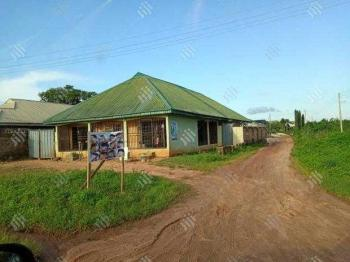 5 Shops,a Mini Flat Two Set of 2 Bedroom Falts Bungalow, Ikpoba Okha, Edo, Block of Flats for Sale