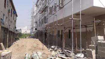 4 Bedroom Terrace Condo Duplex, Awuse Estate, Opebi, Ikeja, Lagos, Terraced Duplex for Sale