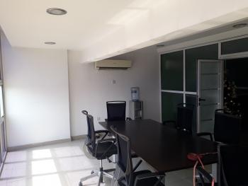 Office Space Measuring 38sqm on 3rd Floor, Adeola Odeku Street, Victoria Island (vi), Lagos, Office Space for Rent