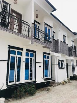 Classically Finished 3 Bedroom Luxury Terrace Duplex, Maroko, Mobil Road By Emerald Estate, Lekki Phase 2, Lekki, Lagos, Terraced Duplex for Sale