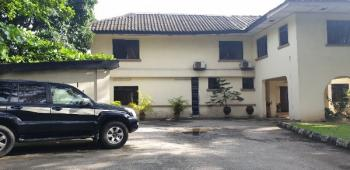 Old Detached House on Plot Measuring 4,200sqms, Bourdillon Road, Old Ikoyi, Ikoyi, Lagos, Mixed-use Land for Sale