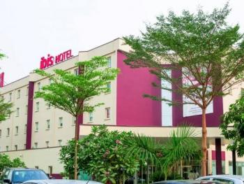Ibis Hotel, Ajao Estate, Isolo, Lagos, Hotel / Guest House for Sale