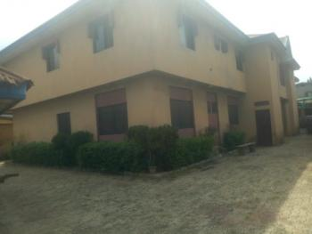 a Block of 4 Units of 3 Bedroom Flat, New Oko-oba, Agege, Lagos, Block of Flats for Sale